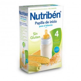 PAP NUTRIBEN HOME BOTTLE...