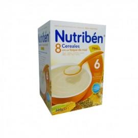 NUTRIBEN 8 CEREALS AND...