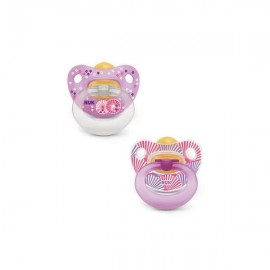 Nuk Latex Soother travel T3...