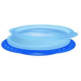 DISH WITH LID NUK Easy...