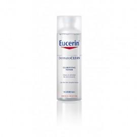 Tonico Eucerin Dermatoclean facial 200 ml