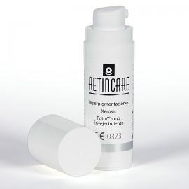 Retincare cream gel  glycolic acid   30 ml