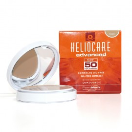 Heliocre Compac Color Light fps50, 10gr
