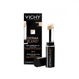 Vichy Dermablend Stick Correcotr spf 30 Nº 45 Gold, 4.5 gr