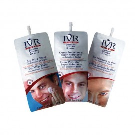 MEN EYE CONTOUR GEL IVR
