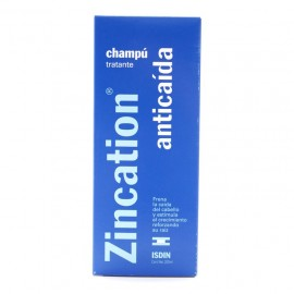 ANTI SHAMPOO 200 ML ZINCATION