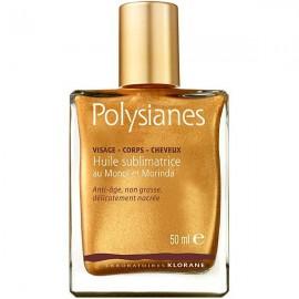 Aceite Polysianes Sublimador 50 ml