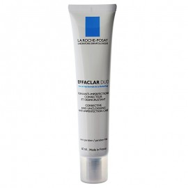 La Roche Posay Effaclar Duo antiimperfeciones, 40ml