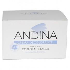 Crema Andina