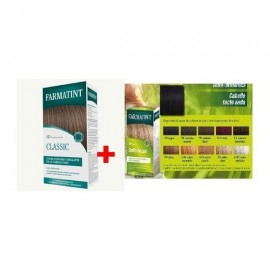 GOLDEN BROWN Farmatint 4D