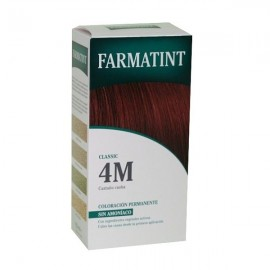 Farmatint 4M MAHOGANY BROWN