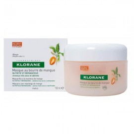 MANGO NUTRI KLORANE MASK 150 ML