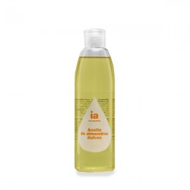 Interapothek SWEET ALMOND OIL 125ML
