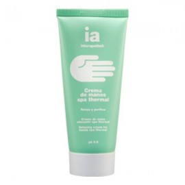THERMAL SPA HAND CREAM...