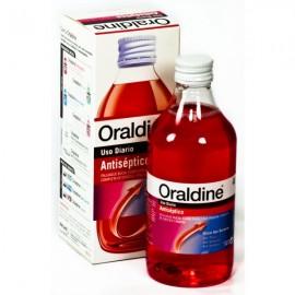 ANTISEPTIC ORALDINE 400 ml