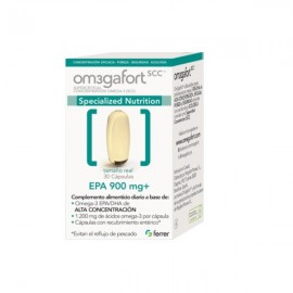 Om3gafort  EPA 900 mg