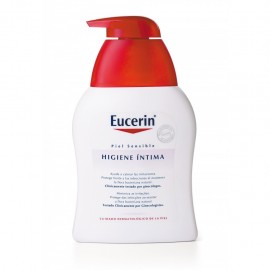 Eucerin Higiene Intima, 250ml