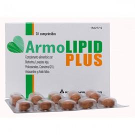 ARMOLIPID 20 COMP