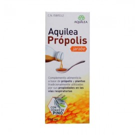 PROPOLIS AQUILEA BUDS WITH...