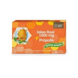 FRESH ROYAL JELLY 1000 MG...