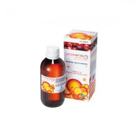 Jarabe Urosens 60 mg 300 ml
