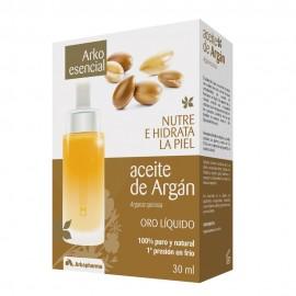 Arkoesencial Aceite Argan...
