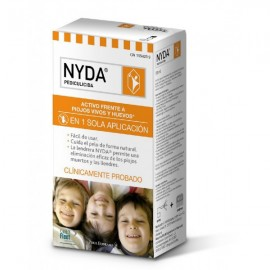 Nyda spray Pediculicida 50 ml
