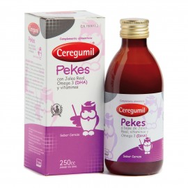 CEREGUMIL PEKES 250 ML