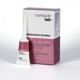 Gel crema Cumlaude hidratante interno 6 aplicaciones monodosis