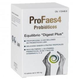 Probioticos Digest plus...