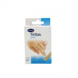 Tiritas Unitex Plástico 10x6 cm