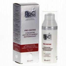 Roc Pro-Define Concentrado Antiflacidez Reafirmante + Regalo Roc