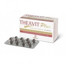 Theavit solar, 36 caps