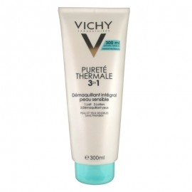 Vichy Purete Thermale Desmaquillante Integral 3 en 1 300 ml