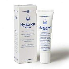 Hyaluron Mucus gel  30 gr