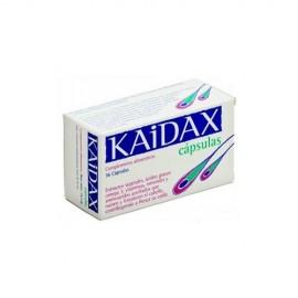 kaidax comprimidos