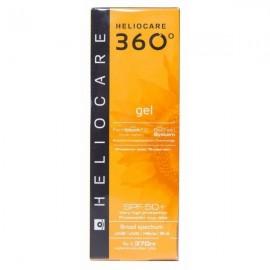 Heliocare 360º SPF 50+  proteccion solar 50 ml