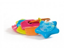 teething ring Suavinex music