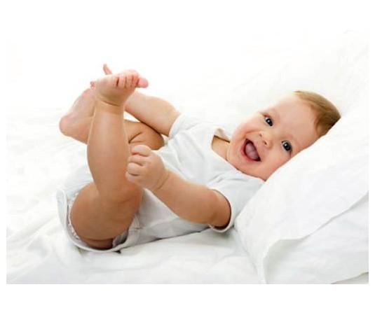 Top del Bebe