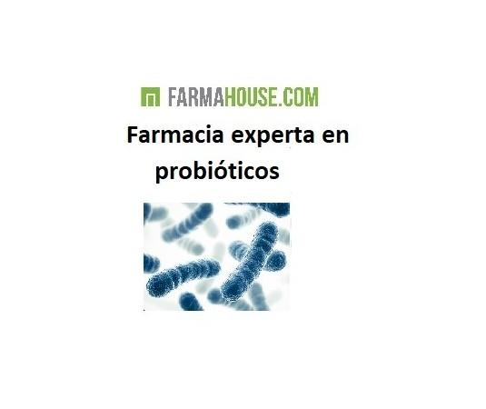Probioticos marcas de farmacia