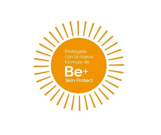 portector solar cinfa be+ skinprotect