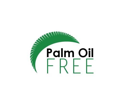 alimentos sin aceite de palma