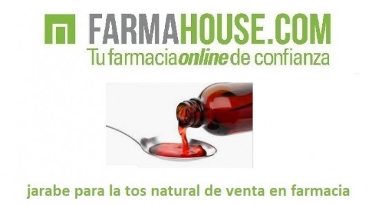 jarabe natural para la tos farmacia compra los jarabes naturales en farmacia al mejor precio