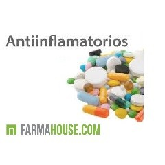 ANTIINFLAMATORIOS SIN RECETA